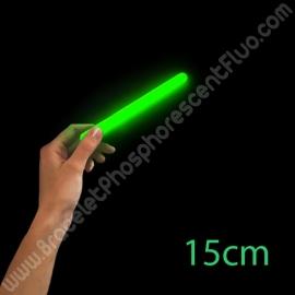 Barritas Luminosas 15 cm (25 uds)
