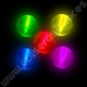 Pelotas de Goma Luminosas