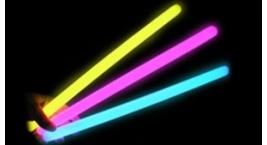 Barritas Luminosas