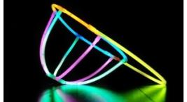 Gorras Luminosas