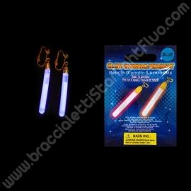 Pendientes Luminosos Alargados (2 uds)