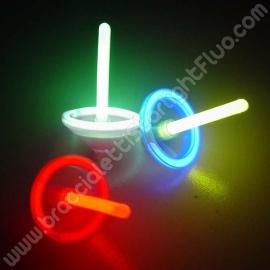 Peonza Luminosa (1 ud)