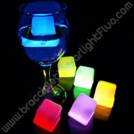 Cubitos Fluorescentes (24 uds)