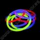 Pulseras Luminosas Bicolor