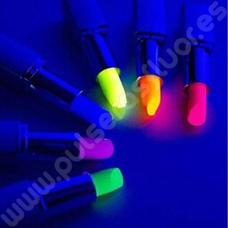 Pintalabios Fluorescente