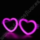 Gafa Luminosa Corazón Individual