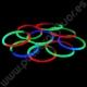 Pulseras Luminosas Bicolor (100 uds)