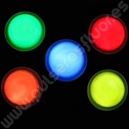 Pin Fluorescente